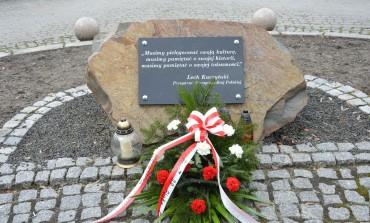 V rocznica katastrofy pod Smoleńskiem- relacja