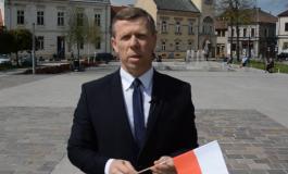 Piotr Ćwik- biało-czerwona dla każdego