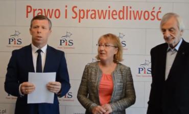 Piotr Ćwik o liście Andrzeja Dudy
