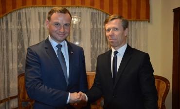 Polacy wybrali na Prezydenta RP Andrzeja Dudę!