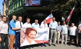 """""""Damy Radę"""" konferencja prasowa"""