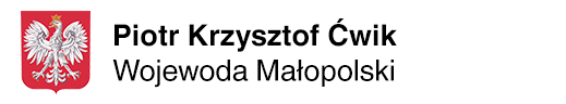 Piotr Ćwik Wojewoda Małopolski