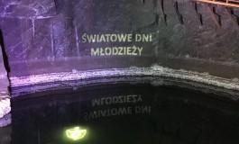 """Inauguracja sezonu w Kopalni Soli """"Wieliczka"""""""