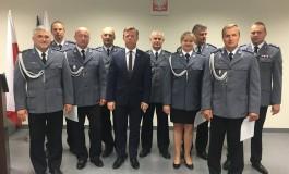 Święto Policji w Powiecie Miechowskim