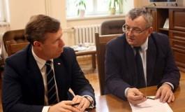 Małopolska otrzyma 71,5 mln złotych na inwestycje drogowe