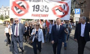 77. rocznica agresji ZSRR na Polskę