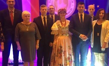 Turniej Tańców Polskich w Liszkach