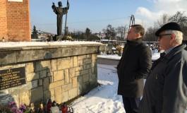 Wizyta w Krzeszowicach