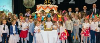 85-lecie Szkoły Podstawowej nr 2 w Skawinie