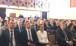"""Konferencja """"Inwestycje Infrastrukturalne- Program Mieszkanie+"""" (video)"""