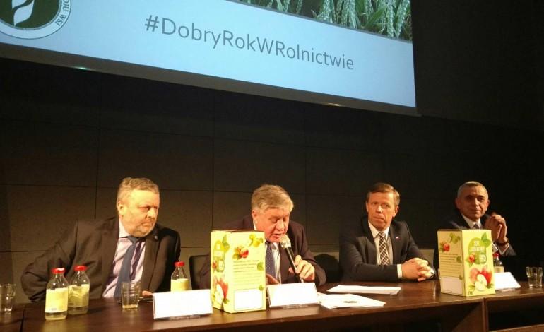 Wizyta Ministra Rolnictwa w Krakowie