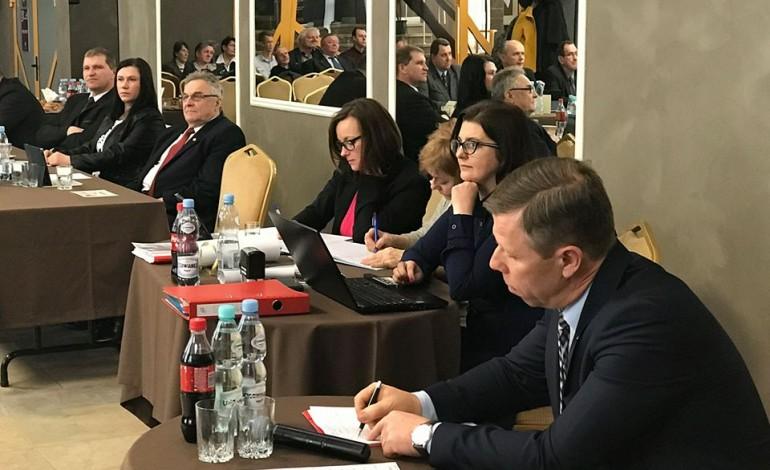 Sesja Rady Gminy w Wolbromiu (video)