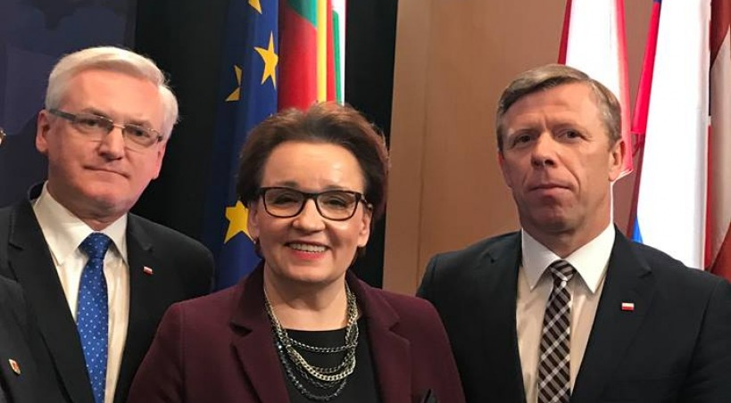 III Europejski Kongres Samorządów w Krakowie