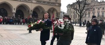 Święto ZHP Chorągwi Krakowskiej (video)