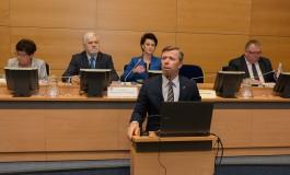 Promesa na usuwanie skutków klęsk żywiołowych dla samorządu Województwa Małopolskiego