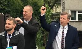 XV Bieg Skawiński pamięci Tomasz Staszczaka (video)
