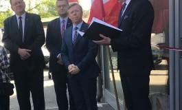 Nowa placówka Poczty Polskiej w Skawinie otwarta