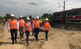 Coraz bliżej do zakończenia budowy krakowskiej łącznicy