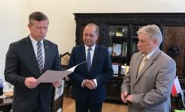 Gminy z Sądecczyzny i Limanowszczyzny otrzymały kolejne promesy