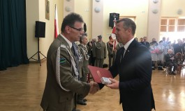 Zmiana na stanowisku dowódcy Centrum Operacji Lądowych w Krakowie