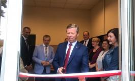 Młodzieżowe Centrum Kariery OHP w Skawinie otwarte