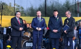 Dożynki w gminie Igołomia-Wawrzeńczyce