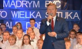 Gmina Dębno otrzymała dotację na rozbudowę szkoły