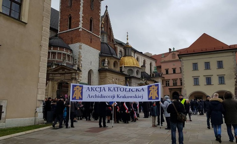 Katolickie Organizacje obchodzą swoje Jubileusze