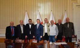 Powołanie Wojewódzkiej Rady Konsultacyjnej do Spraw Działaczy Opozycji Antykomunistycznej oraz Osób Represjonowanych z Powodów Politycznych