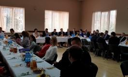 Sesja Rady Gminy Laskowa