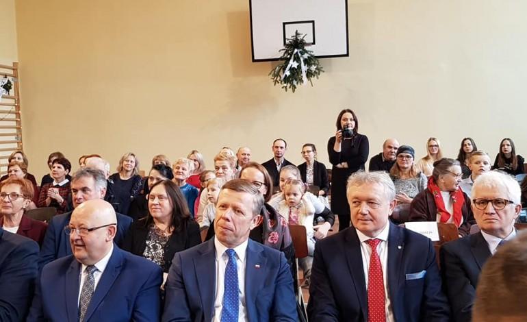 XIX Powiatowy Przegląd Kolędniczy w Kasince Małej