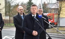 Małopolska w budowie: powstanie droga S7 na północ od Krakowa