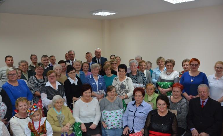 W gminie Gołcza otwarto Klub Senior +