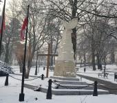 (Mało)polski Szlak Pamięci o Roku 1918  (video)