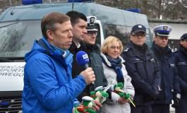 Bezpieczne Ferie 2018 w Małopolsce