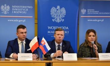 Otwarcie naborów na projekty w Programie Interreg Polska–Słowacja