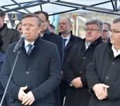 Powstanie nowy most za Zakopiance w Białym Dunajcu