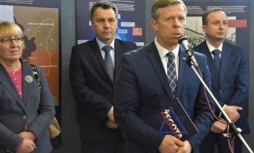 """Wystawa """"Żegota – Rada Pomocy Żydom"""" otwarta"""