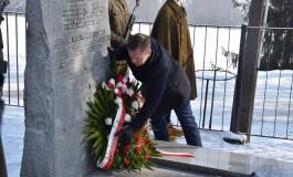 Narodowy Dzień Pamięci Żołnierzy Wyklętych w Woli Radziszowskiej