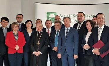 Nowa siedziba Małopolskiego Oddziału Regionalnego ARiMR otwarta
