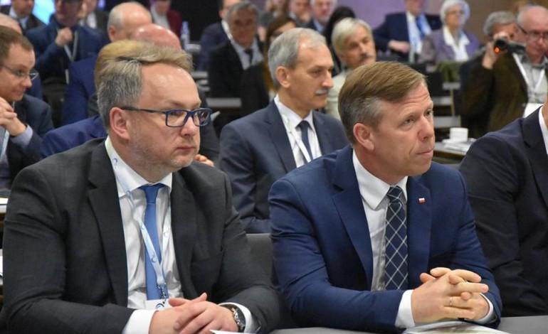 XIII Forum Nowej Gospodarki