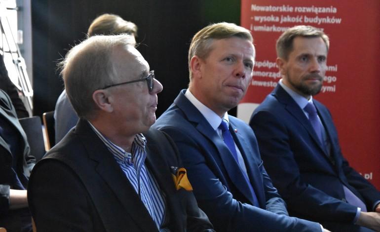 """Mieszkanie Plus w stolicy Małopolski. Ruszył konkurs na projekt osiedla """"Spacerowa"""" w Krakowie"""