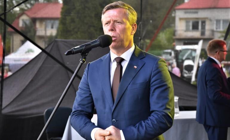 """W Racławicach wybierano """"Chłopa Roku 2018"""""""