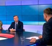 """""""Gorący temat"""" w TVP3 Kraków: najdłuższa biało-czerwona flaga zostanie rozwinięta w Krakowie"""