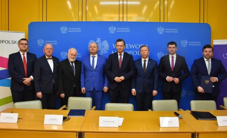 Koleje Małopolskie z unijną dotacją. Zmiany docenią pasażerowie