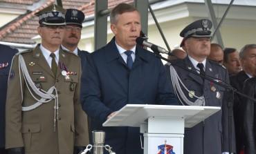Święto Centrum Operacji Lądowych - Dowództwa Komponentu Lądowego