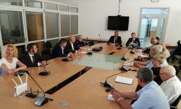 Temat dopalaczy na posiedzeniu Wojewódzkiego Zespołu Zarządzania Kryzysowego