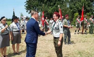 XXIV Rajd Jurajskiego Hufca Podkrakowskiego Związku Harcerstwa Polskiego