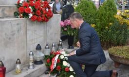 Obchody 75. rocznicy Pacyfikacji wsi Liszki