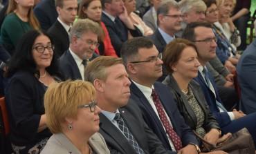 Święto WTZ w Radwanowicach